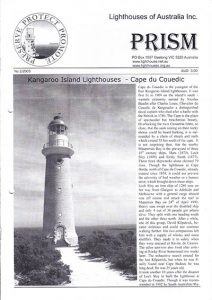 Prism - Edition 2, 2005