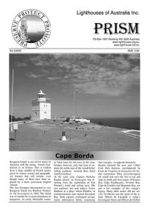 Prism - Edition 3, 2005