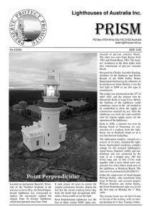 Prism - Edition 3, 2006