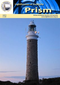Prism - Edition 4, 2011