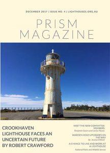 Prism - Edition 4, 2017