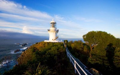 Sugarloaf Point Lighthouse Keepers' Cottage Re-open
