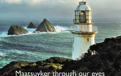 Maatsuyker Island through our eyes