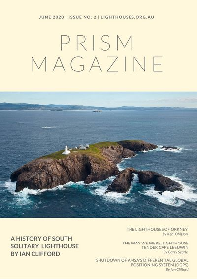 Download the latest issue of Prism ...